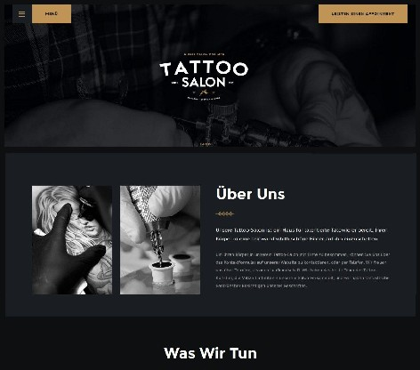 tattoo berlin preise - Homepage-Tattoosalon